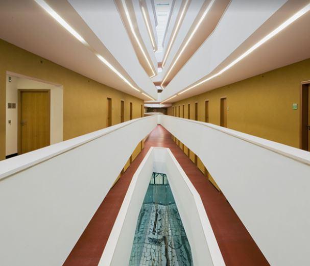 Fotó: Lehmorange, minősített gyári vályog szárazépítészeti lapok, Németország Környezetvédelmi Minisztérium